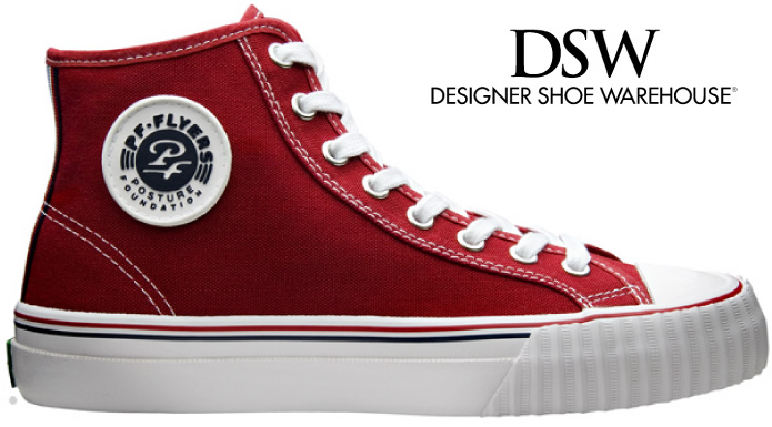 Designer Shoe Warehouse - Sneakers